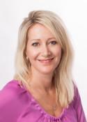 Dr Katharine Hodgkinson