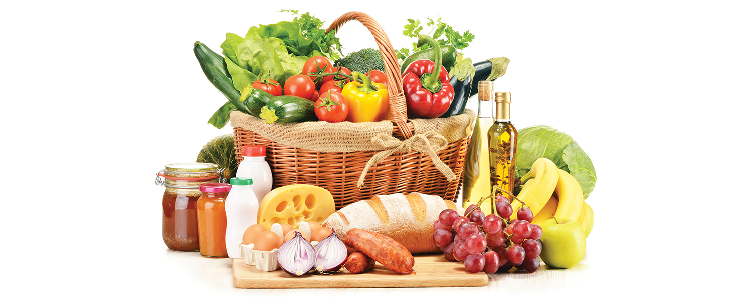 nutrition and cancer header image